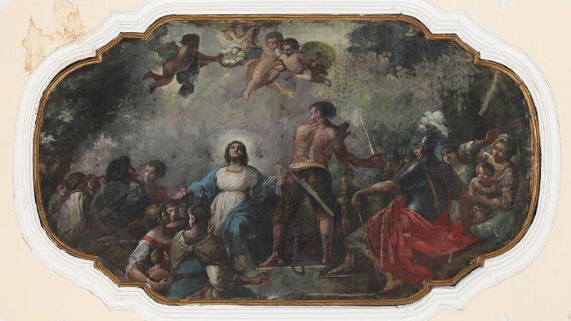 Il culto di Santa Giuliana, patrona dei Territori giuglianesi