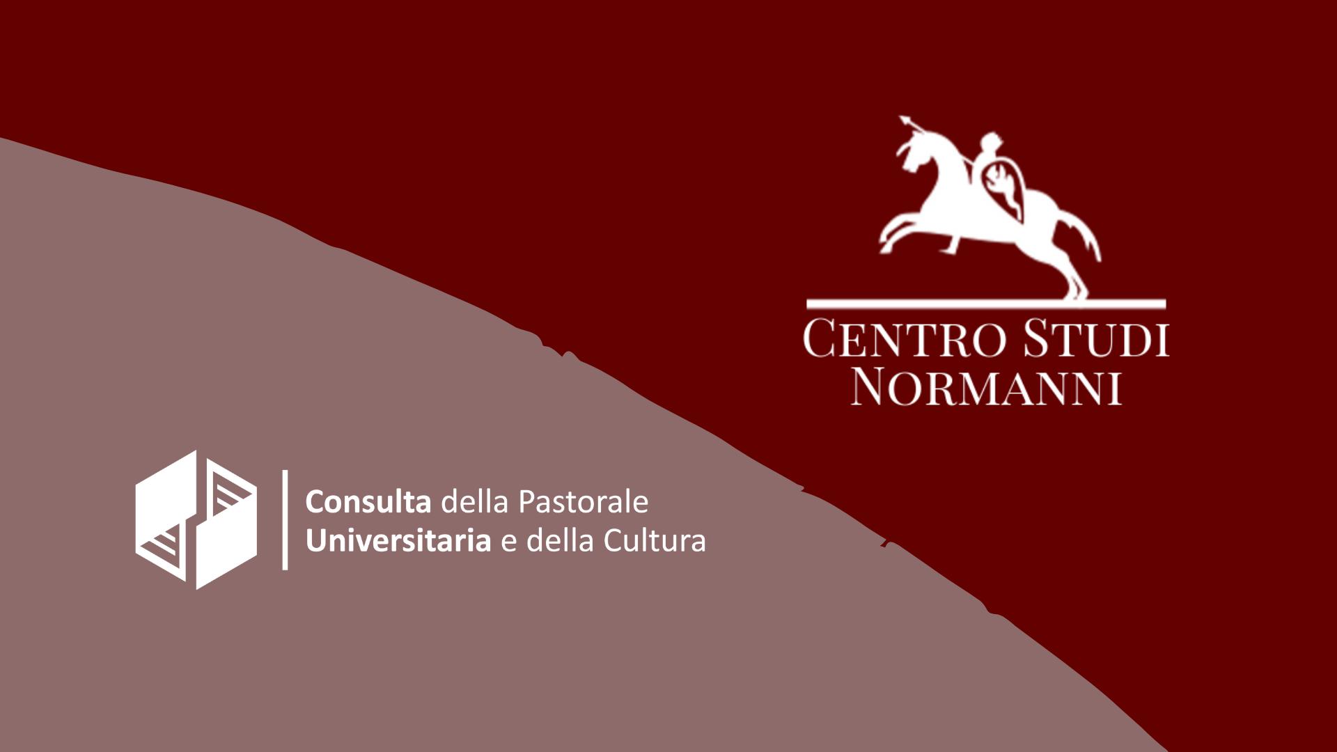 Firmato il protocollo d'intesa tra Centro Studi Normanni e Consulta della Pastorale Universitaria