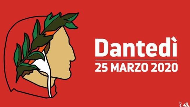 25 Marzo: Giornata Nazionale di Dante Alighieri