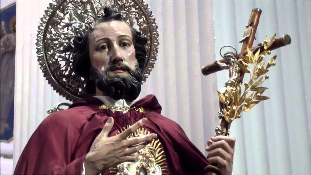 Ad Aversa il culto di San Ciro